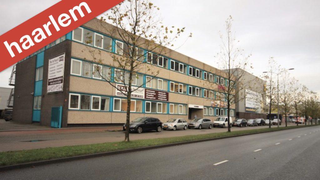 De Plek Haarlem