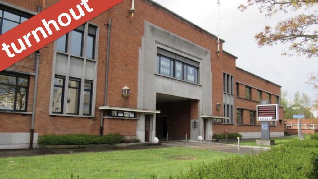 VIGC Turnhout